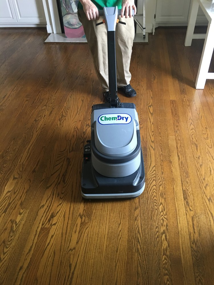 professional floor cleaning services in Antioch, TN